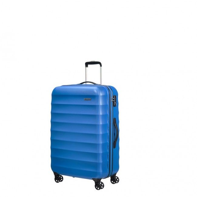 Trolley Samsonite American Tourister 4 ruote grande Palm Valley 02G003 #travel #trolley #americantourister