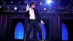 Circ du soleil Michael Jackson One on Letterman
