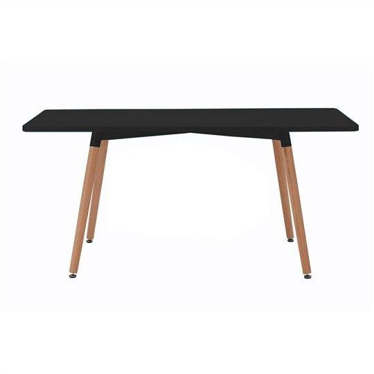 Replica Sean Dix Copine Dining Table in Black - Replica Furniture - Dining Tables - Dining