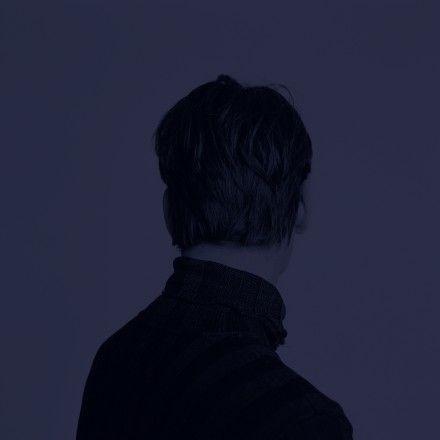Monochrome Portrait #3