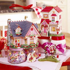 Dept 56 Cheryl Christmas Decor Pinterest Valentines