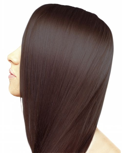 Ion Color Brilliance Intensive Shine Demi Permanent Creme 6WR Dark Warm Red Blonde - Ion At Home