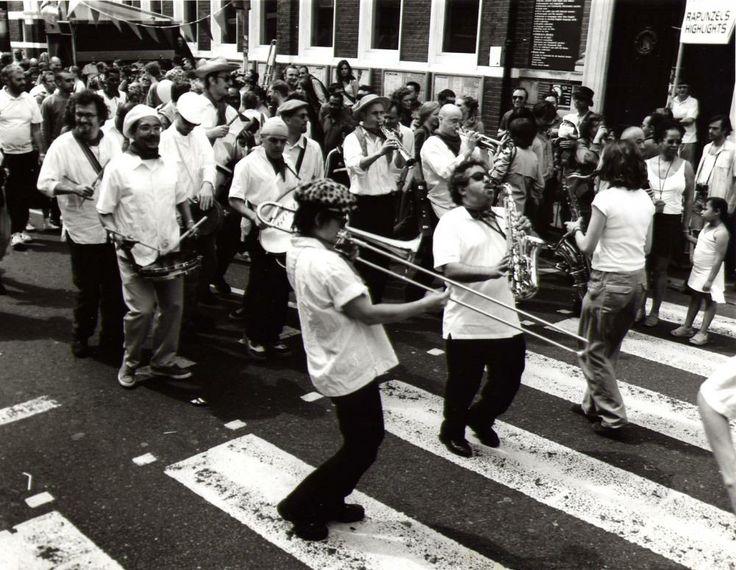 Urban Latin Celebration