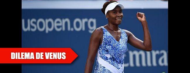 Nueva York será testigo de un nuevo duelo entre las hermanas Williams, el 27 de su carrera. Esta vez ambas se verán las caras en los cuartos de final del cuarto Grand Slam del año, donde Serena puede volver a hacer historia al ser la primera tenista en alzar los cuatro 'Grandes' la misma temporada, desde que lo hiciera la alemana Steffi Graf en 1988.