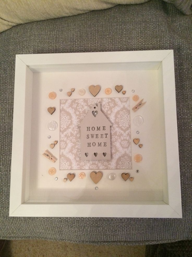 New home frame- can be personalised for any occasion