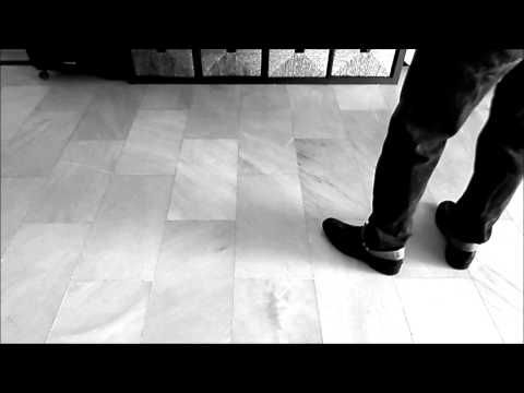 (1) Northern Soul Basic Dance Tutorial, Side Step and Basic Spin - YouTube