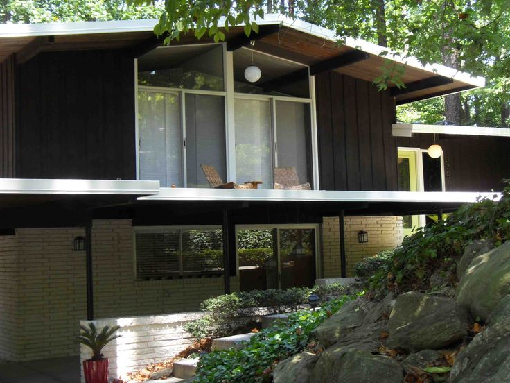 40 best mid century modern home ideas images on pinterest midcentury modern architecture and home