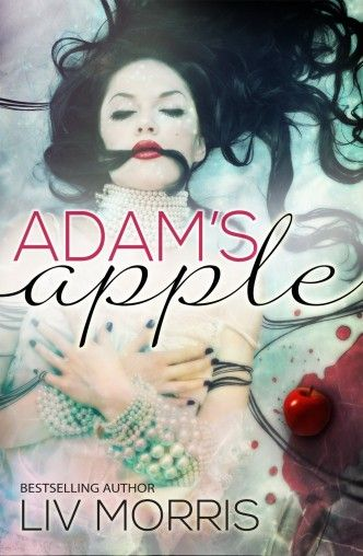 "TONIGHTS READING!! Adam's Apple (Touch of Tantra #1)by Liv Morris. ""I take cocky, rich boys like you and teach them how to make love to women until they're barely able to mutter a word. Completely and utterly blissed. That's really what separates the men from the boys, Mr. Kingsley. Sex as an art form versus f**king for a release.""  :)"