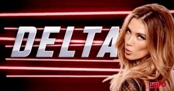 """1,761 Likes, 74 Comments - Delta Goodrem (@deltagoodrem) on Instagram: """"🔥👑Alright my champions! Are you ready to fight for the crown #TeamDelta ???? XOXOXOX It all begins…"""""""