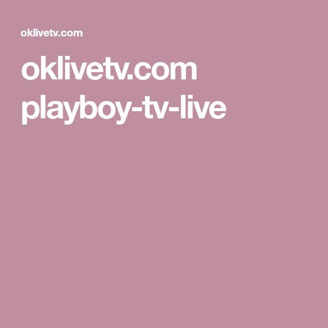 oklivetv.com playboy-tv-live