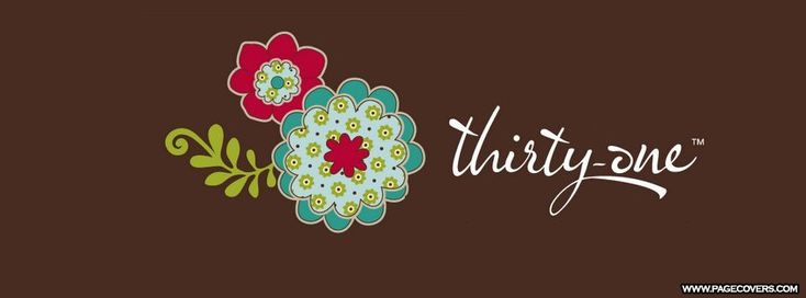 Thirty One Gifts Logo