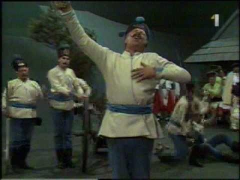 Mrvecka, Romancik, Haverl, Zvarik, Durdik, Durdiakova, Slezacek... aj s hlavnym zbojnikom Docolomanskym tancuju v nebi