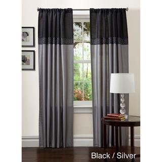 78 Best Images About Color Block Window Treatment Panels On Pinterest Window Treatments Faux