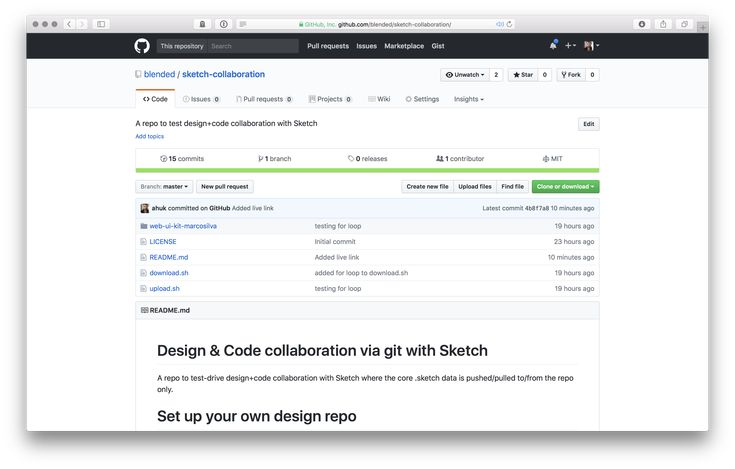 Blendedio solutionfocused usercentered product