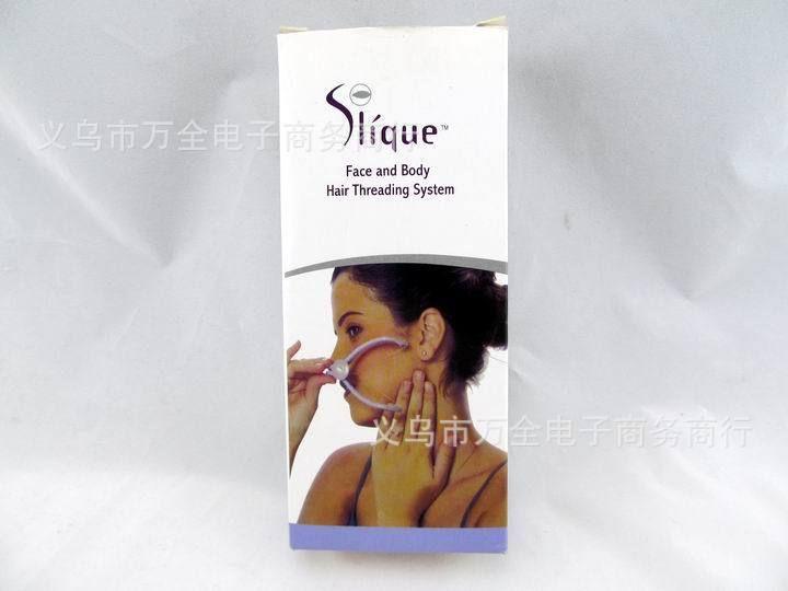 Barato Slique facial rosto remoção depilador facial arrancar arrancar branco fio 120 67 g, Compro Qualidade Creme Da Remoção do cabelo diretamente de fornecedores da China:                                         Novos produtos Xangai especial