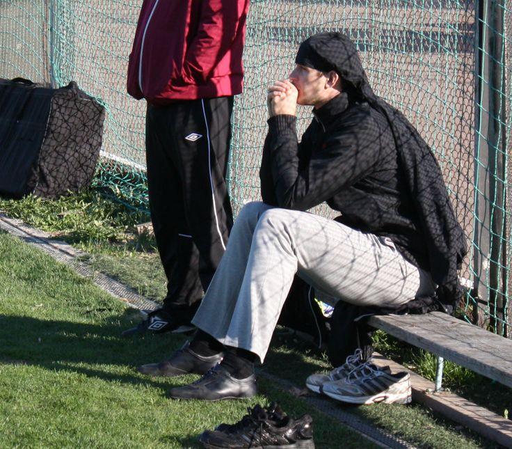 Александр Орехов: «Когда услышал гимн Лиги чемпионов, у меня коленки затряслись» - Сайт болельщиков ФК Рубин