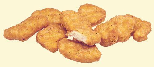 Recette de McDonald's Croquettes de poulet toute simple et rapide à faire