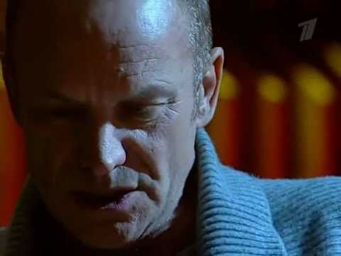 Interview with Sting on Russian TV channel by one of the most famous journalists of Russia Pozner Vladimir Vladimirovich. December 2010 - https://www.youtube.com/watch?v=GHcsGZzJWds