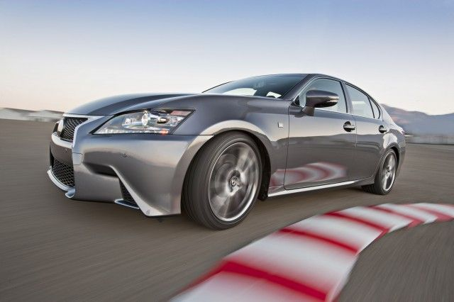 2013 lexus car would look good driven by me!