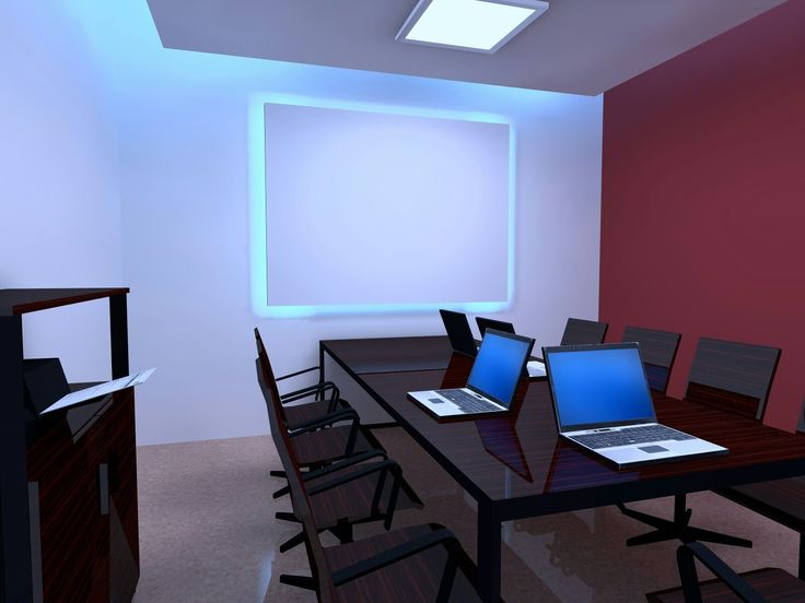 Some indirect lighting details in conference room. This is also part of my Kindergarten project. #lighting #lightdesign #architecture #architecturelightingdesign #Dialux #DialuxEvo #architecturelighting