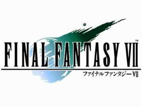 Week 7 - Final Fantasy VII - OST Tues - A Full Scale Attack (This song always reminded by of the Shiny Golden Wire of Hope!!)
