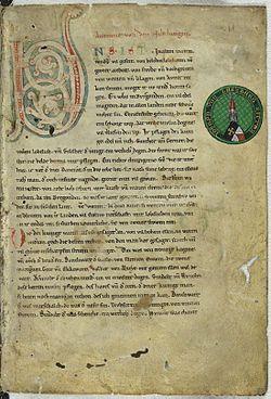 Nibelungenlied - Wikipedia