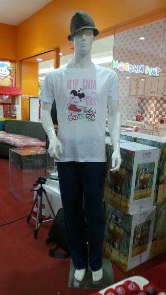 Our Tshirt