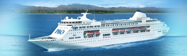 Would you like to visit the sea world in your own way on luxury cruises that are the world in itself.