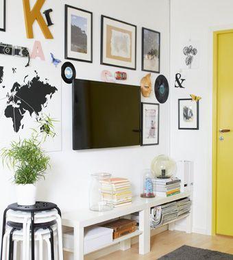 440 best IKEA Wohnzimmer - mit Stil images on Pinterest Ikea - wohnzimmer gelb braun