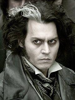 Johnny Depp   Image credit: Leah Gallo