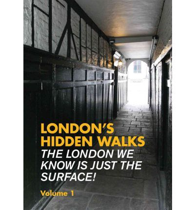 From open sunny squares to winding alleyways and quiet hidden corners, 13 off-the-beaten-path walks, rich in historical detail People love walking the streets of London, but there are always more questions than answers after a stroll through the city. This book is packed with interesting details about London's history, offering both personal tales of those that wandered the same streets in former ...