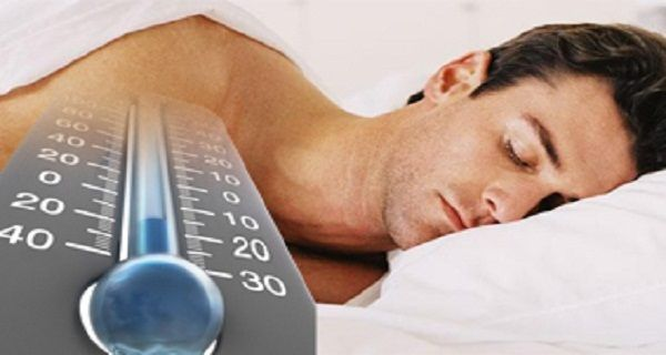 HealthFreedoms – Sleeping in Cold Room Boosts Your Metabolism And it Can Increase The Levels of Brown Adipose Tissue in Your Body