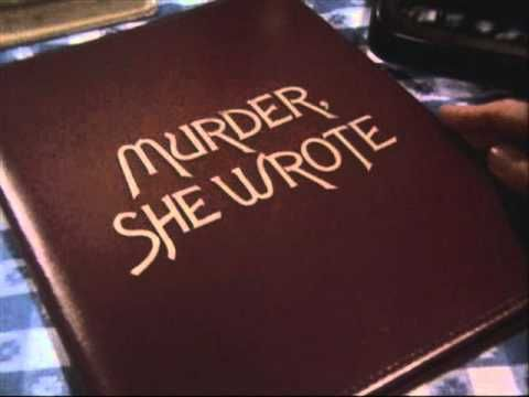 MURDER,SHE WROTE (1984)-been out for a very long time-still shows on a higher channel (forget the channel number) but me and my mom still watch it off and on