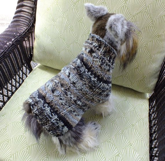 24 best ENGLISH BULLDOG HAND KNIT SWEATERS images on Pinterest ...