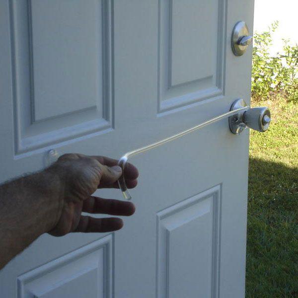 E-Z Pull Door Closer (EZ Pull) - CoolHubcaps.com
