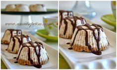 Cheesecake'nin burçaklı kısmına bayılıyorum. Şimdiye kadar yaptığım tek cheesecake tarifi ; çikolatalı cheesecake :) Üzerini bazen çikolata sosu,bazen de mevsim meyveleriyle hazırladığım sosl…