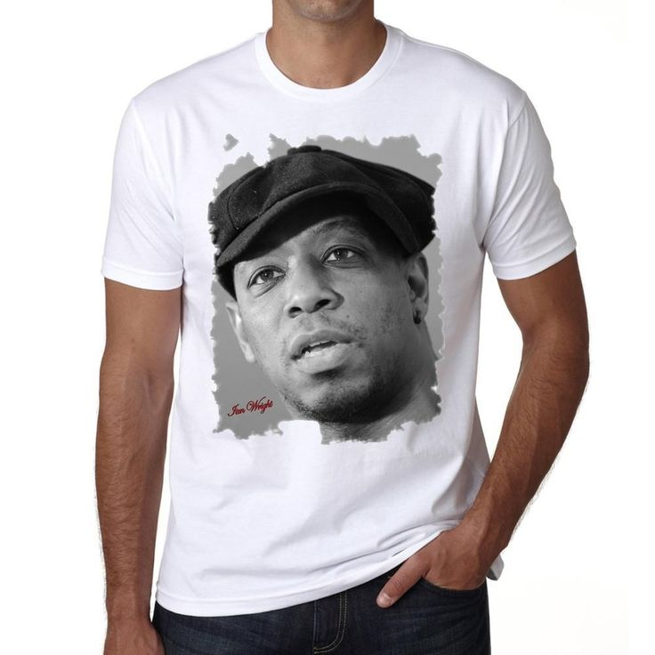 Ian Wright Men's T-shirt ONE IN THE CITY