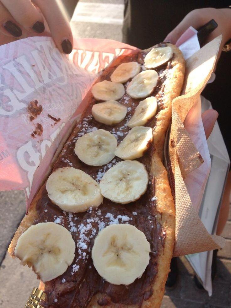 Lookin' good, Choco Banane! Twitter / ehhhrun: Beaver tail #wdyet ...