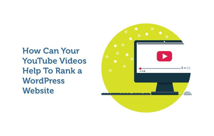 There are a number of ways you can boost your WordPress site. One quick way is to use YouTube video. Here is how you can use it to good effect