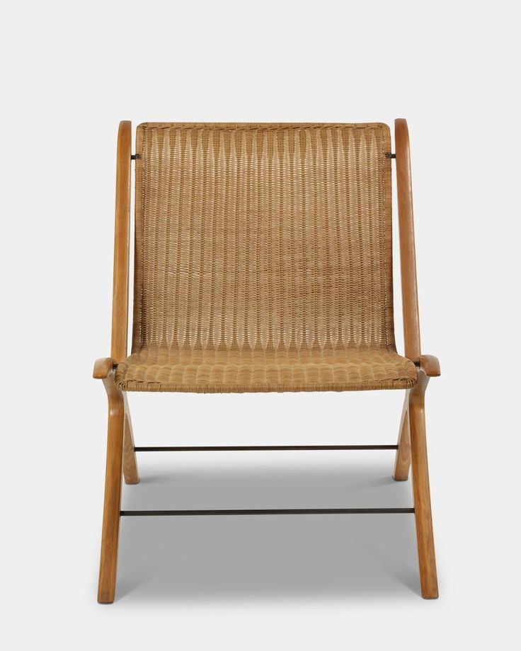 X-Chair by Hvidt