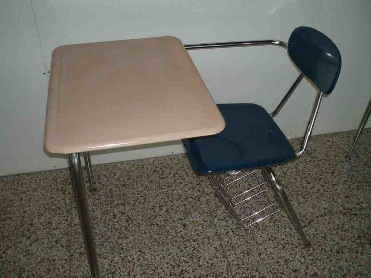 Gentil Student Desks For School