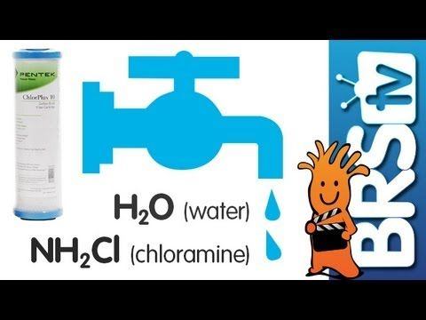 Reverse Osmosis System Basics - EP 1: Reverse Osmosis Systems and Your Reef Tank - YouTube