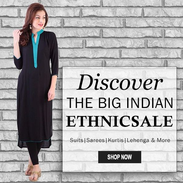 LONG PLAIN BLACK BEAUTIFUL KURTI. UPTO 50% OFF Only Rs.439 BUY NOW !!!