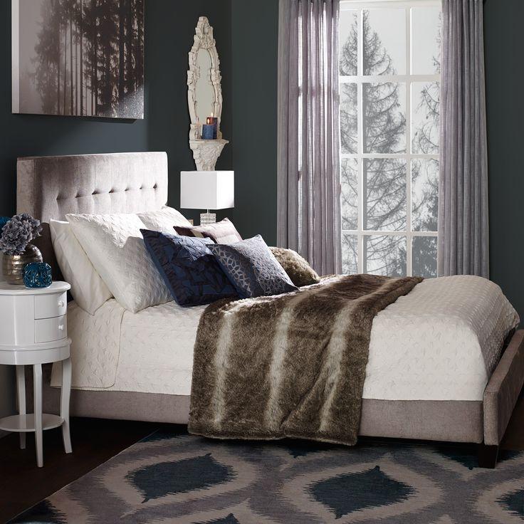 Spencer Bed | Winter 2015
