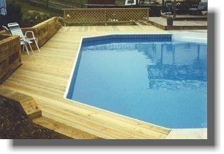 Build Your Own Swimming Pool Step By Step Homemade Stuff Pinterest Swimming Pool Steps