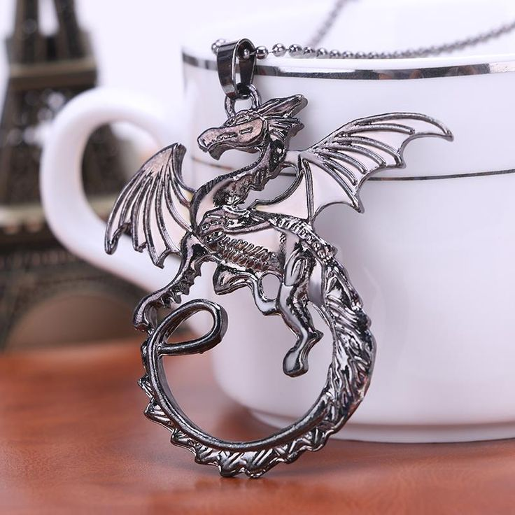 High quality Song Of Ice And Fire Necklace Game Of Thrones Necklace Targaryen Dragon Badge Necklace Jewelry YY447  //Price: $US $1.54 & FREE Shipping //     #gameofthrones #gameofthronestour #gameofthronesfamily  #starks #got #agot #asoiaf
