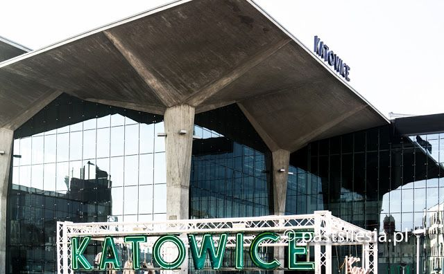 pastsilesia: Stare i nowe (Katowice, 13.11.2014)