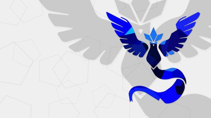 pokemon go team mystic 4k High Definition Wallpapers
