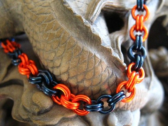 Football Team Spirit Auburn U of Virginia Syracuse Bracelet