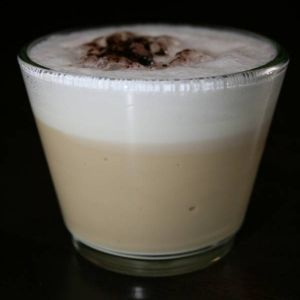 Cappuccino-Pudding mit Milchschaum | Wunderkessel - die Koch-Community mit Herz